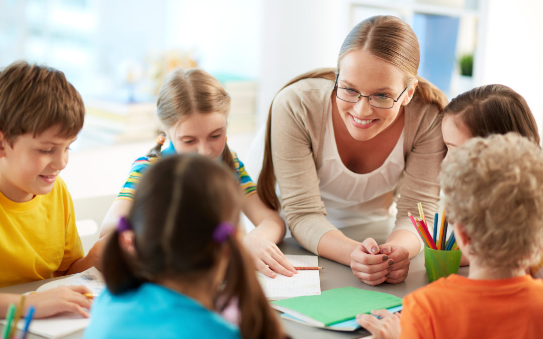 Lehrerfortbildungen gegen Mobbing